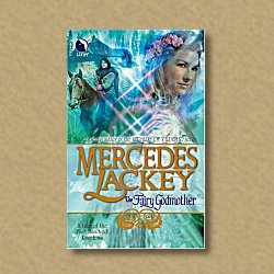 the fairy godmother mercedes lackey pdf